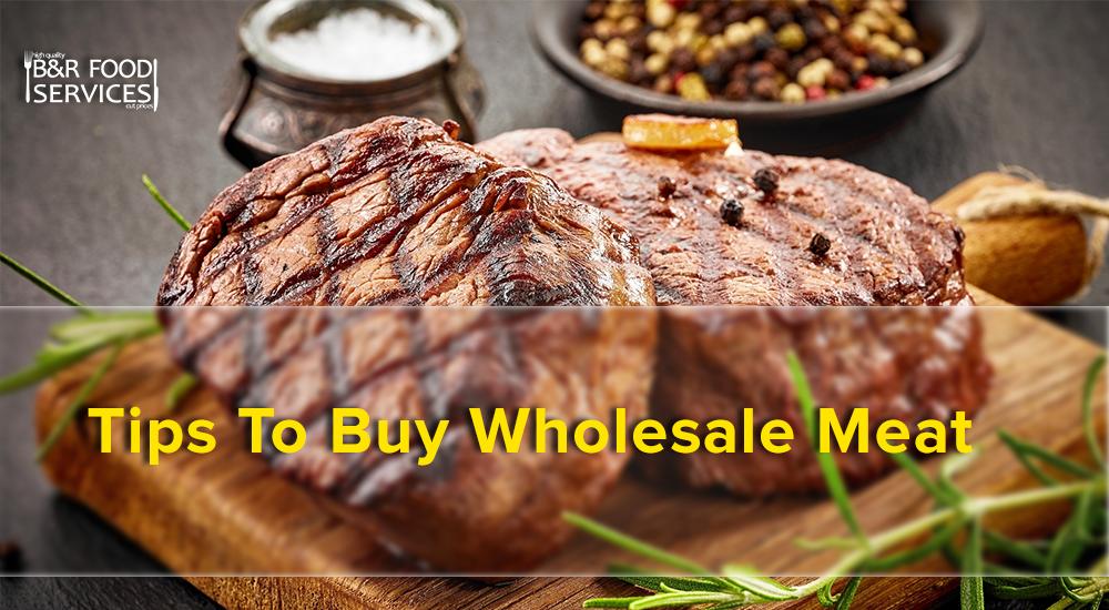 WHOLESALE MEAT LA WHOLESALE MEAT ONLINE – BR Food Services