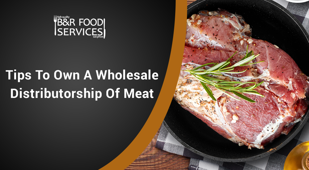 wholesale food distributors – BR Food Services