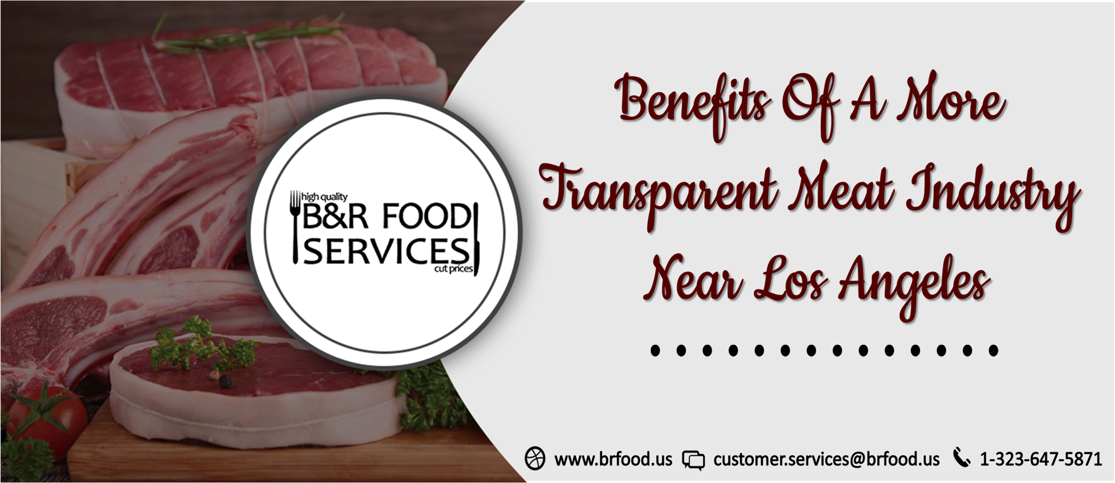 wholesale meat prices – BR Food Services